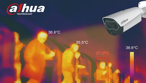 Dahua Thermal Cameras